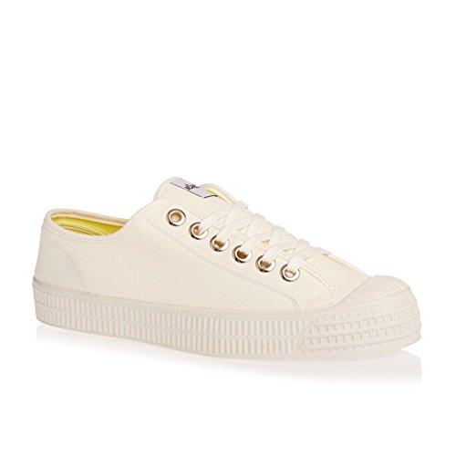 Bianco Mujer Bianco Novesta Novesta Novesta Zapatillas Para Zapatillas Para Mujer 7A8wxaE