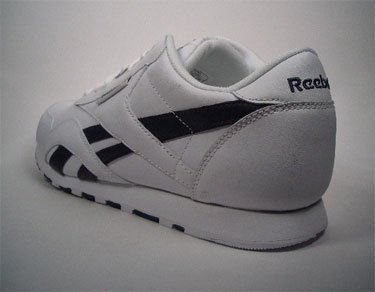 Reebok Classic Speed J-229105 Weiß Größe 41