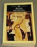The Odyssey, Homer, 0451623010
