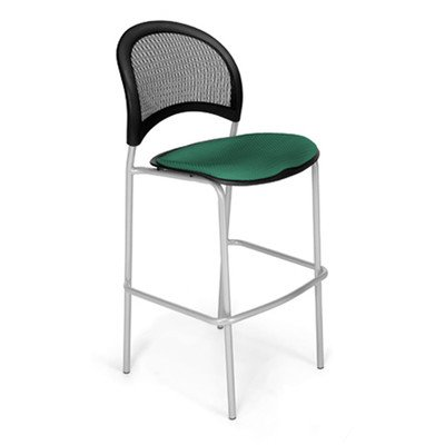 (OFM 338C-2210 Moon Cafe Height Chair, Royal Blue)