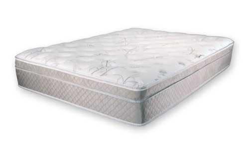 Dreamfoam Bedding Ultimate Dreams Mattress