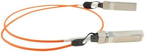 AOC Cable 50 Meters SFP-10G-AOC50M Cisco Compatible SFP