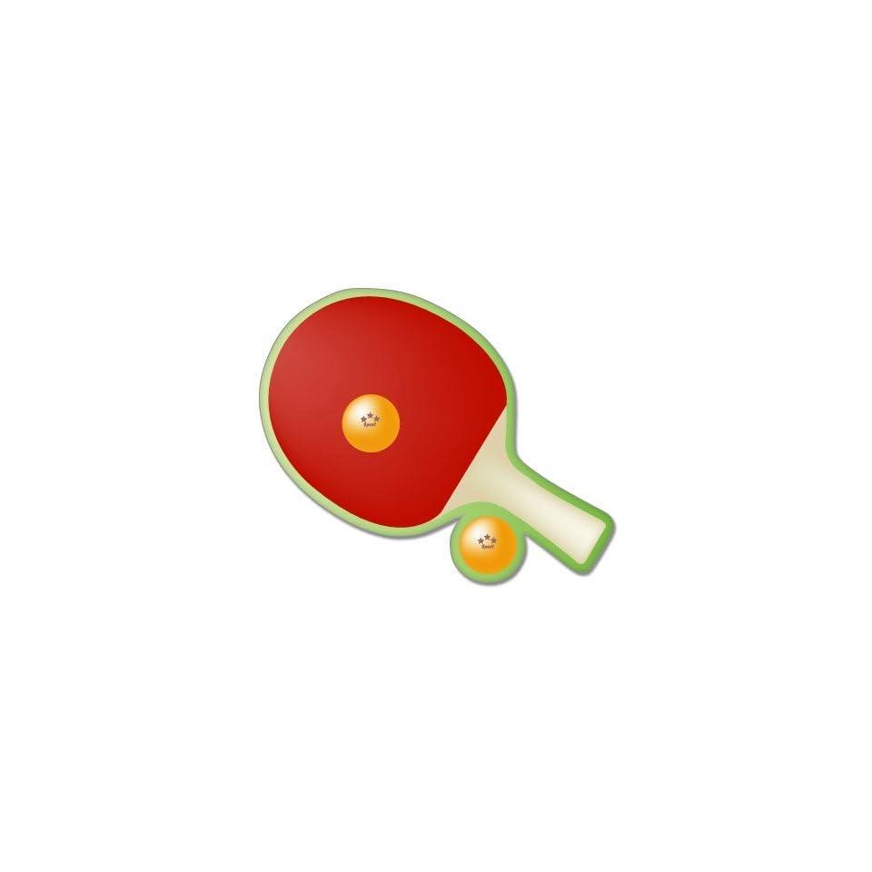 Love Tennis fan car bumper sticker decal 4 x 4