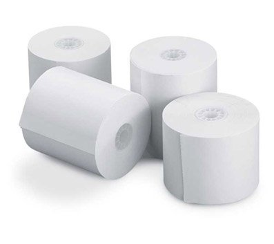 OfficeMax Thermal Register Roll, 50 pk, 3-1/8 x 230' by OfficeMax