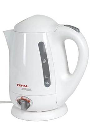 Tefal VITESSES BF6620, Blanco - Calentador de agua