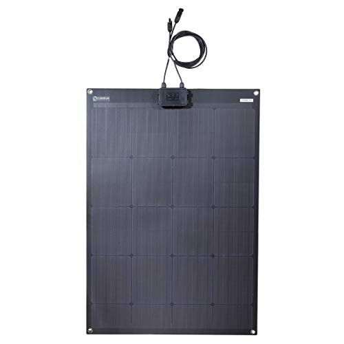 How to find the best lensun solar panel 100w for 2020?