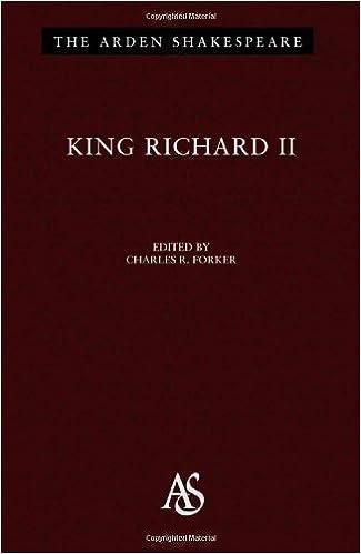 King Richard II Third Series