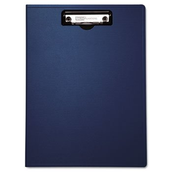 Mobile Ops Portfolio Clipboard Vertical Blue (61633)
