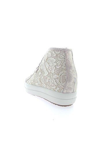 Igi&Co - Zapatillas para mujer topo