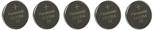panasonic cr2354 3v - 1