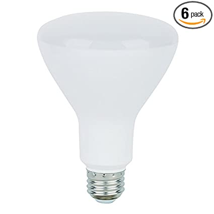 Perfect Halco Lighting Technologies BR30FL10/830/LED Proled 80977 LED BR30 9.5W  3000K Dimmable Good Looking
