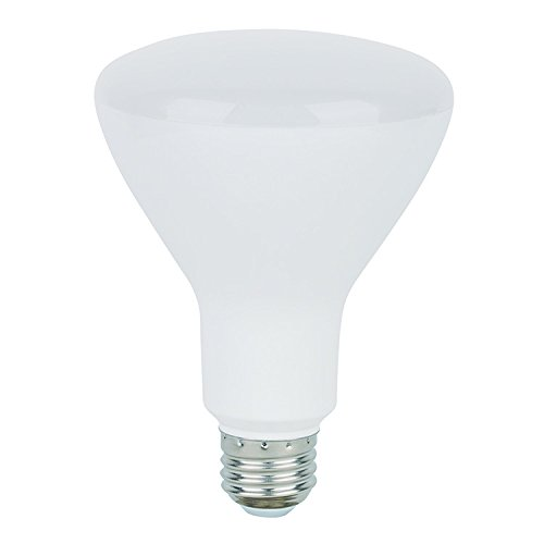 Halco Lighting Technologies Proled BR30FL8/827/Eco/LED 80990 LED BR30 8W 2700K Dimmable E26