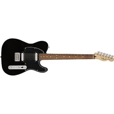 Fender Standard Telecaster Electric Guitar - HH - Pau Ferro Fingerboard by Fender Musical Instruments Corp.