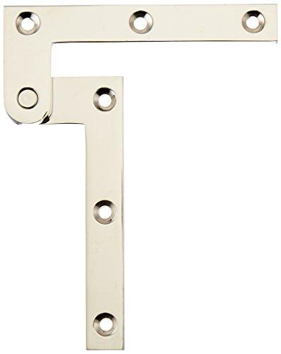 Solid Brass Pivot Hinge - 8