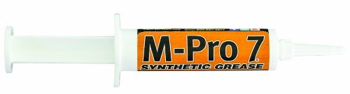 Prom M-Pro 7 Synthetic Gun Grease, 1/2-Ounce by Prom