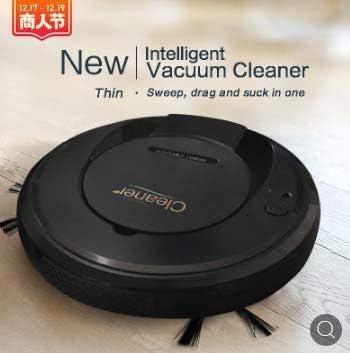 Rechargeable Smart Clean Vacuum Robot Cleaner Automatic Floor Clean Sweeper Mop