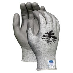 Memphis 9676XL XL Ultra Tech 13 Guage Work Gloves
