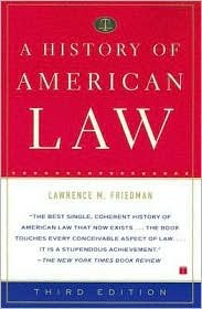 Download A History of American Law 3th (third) edition Text Only ebook