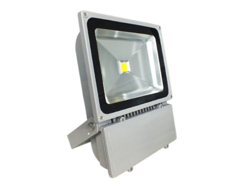 laykor 100 watt 100w led floodlight outdoor security flood light 85265v ac cool white amazoncom