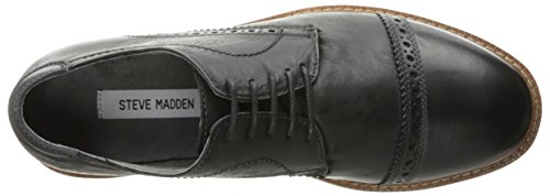 Dystrow Oxford Mens Madden Black Steve ZaFWqBYwc7
