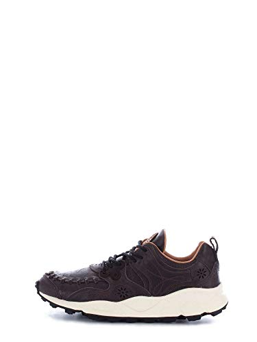 Flower Mountain 001 2013142 01 9101 Sneaker Uomo Black 42