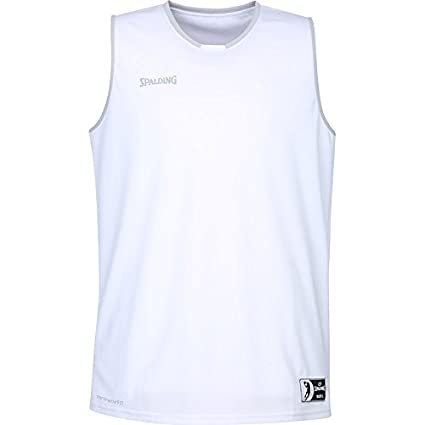 837e18860 Spalding Men's Move Tank: Amazon.co.uk: Clothing