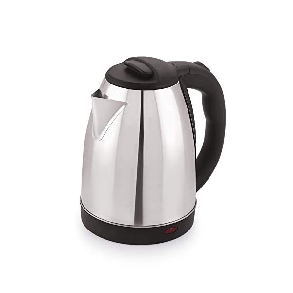 TWINSWA Electric Kettle 1.8 L Design for Hot Water, Tea,Coffee,Milk, Rice and Other Multi PuRP Accessoriesose Cooking…