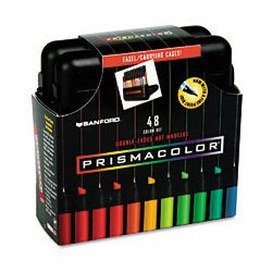 Marker Set-Prisma PRO 48/Set by Prismacolor
