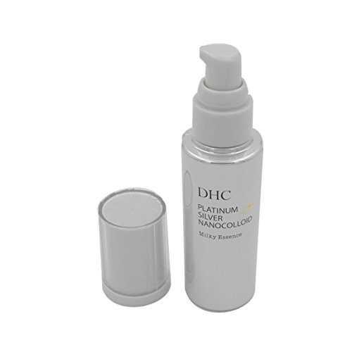 DHC Platinum Silver Colloid Essence product image