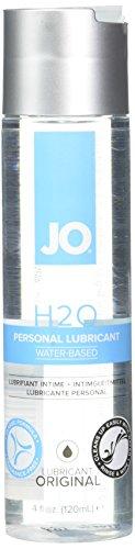 (System Jo Personal H2O Lubricant, 4 Fl Oz)