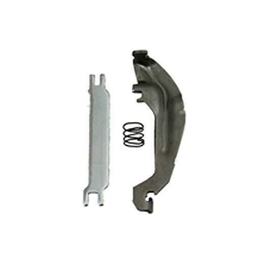 Eckler's Premier Quality Products 33376467 Rick's Camaro Parking Brake Lever Kit Left