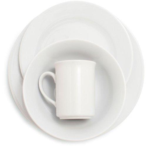 Sur La Table Bistro 24-Piece Dinnerware Set DO24Y900 (Dinnerware Set Bistro)