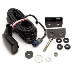 LOWRANCE 106-77 / Lowrance Dual Frequency TM Transducer