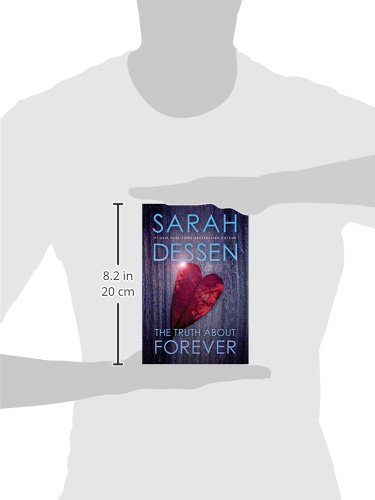 1d670074c77 Amazon.com  The Truth About Forever (8601420085121)  Sarah Dessen  Books