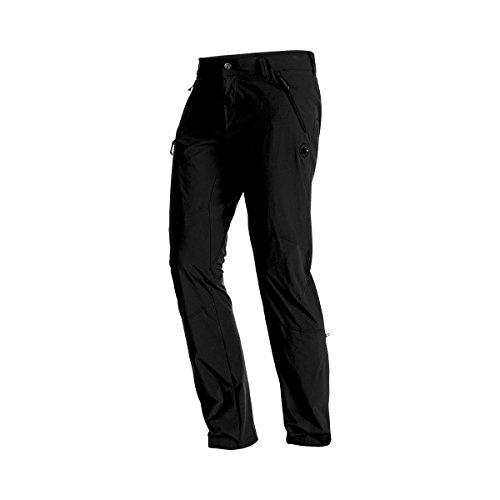 ブラジャーブラケット適合しました[マムート] Runbold Pants Men ランボールド パンツ メンズ 0001/black 1020-06813 52short