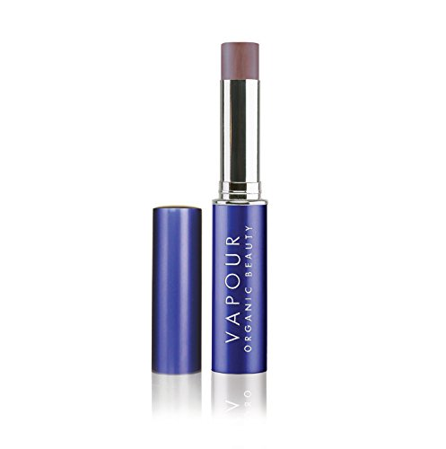 Vapour Organic Beauty Mesmerize Eye Shimmer, Seduce-Smoky Brown with Blue and Violet Flashes, 0.11 Ounce (Sheer Organic Shimmer)