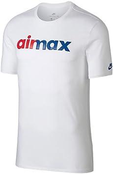NIKE Air MAX 95 - Camiseta Hombre: Amazon.es: Ropa y accesorios