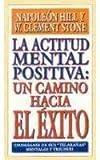 Actitud Mental Positiva, Napoleon Hill, 9700501795
