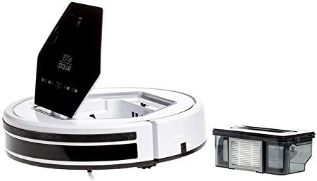 AMIBOT Pulse H2O - Robot aspirador y friegasuelos: Amazon.es: Hogar