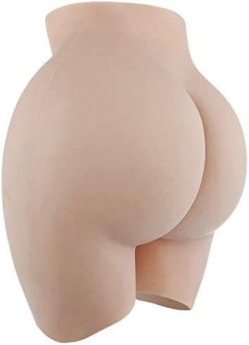 Vollence Buttock Hip Full Silicone Panty Enhancer Shaper Body Padded Push Up Panty