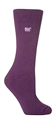 Heat Holders Thermal Socks, Women's Original, US Shoe