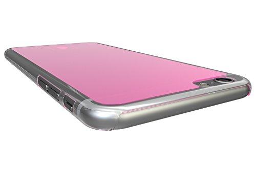 Case Luminova TACTUS pour iPhone 6 - Rose