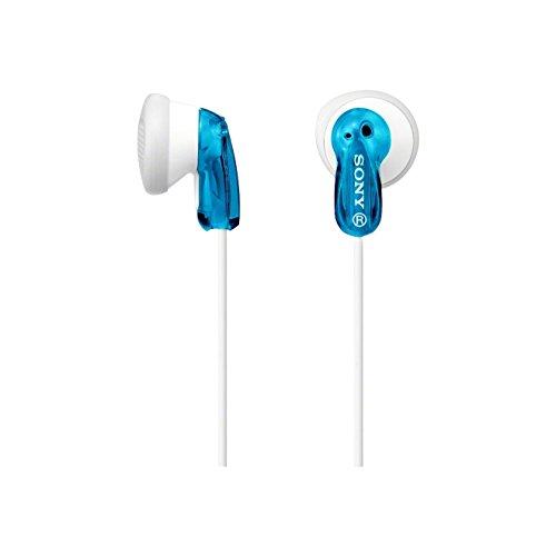 Sony AK6405 In-Ear Headphone - Blue