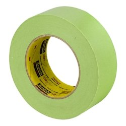 (Scotch Performance 233+ Automotive Refinish Masking Tape, new)