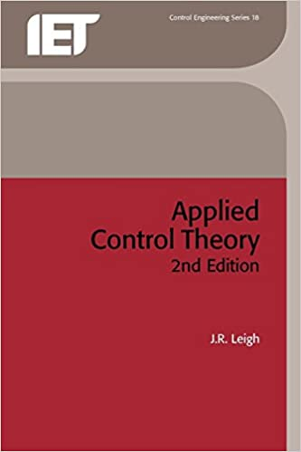 Applied control theory