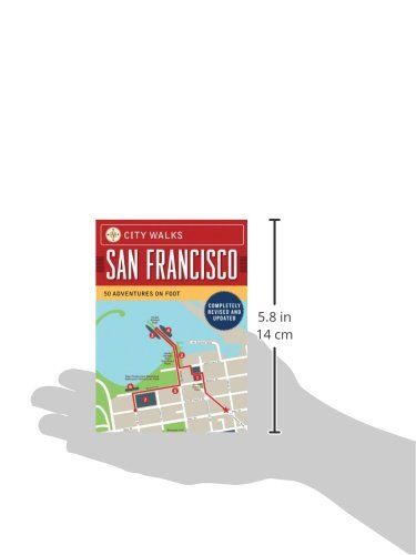 Historic Walks in San Francisco 18 Trails Through the Citys Past