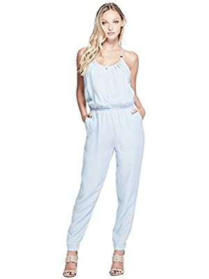 GUESS Women's Jumpsuit