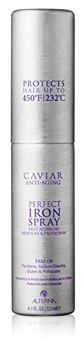 Alterna Caviar Perfect Iron Spray 1 Count 807-17196