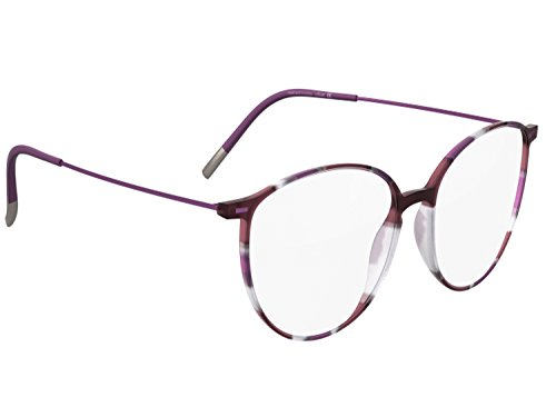 Silhouette Eyeglasses Urban NEO Fullrim (wild berry - Glasses Neo