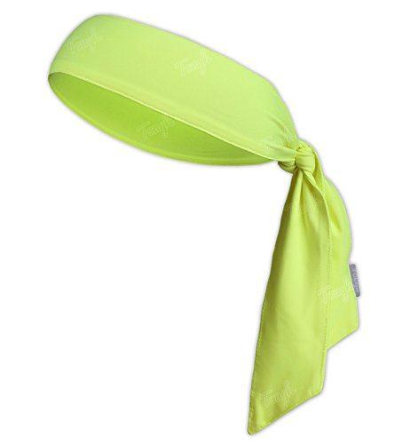 Head Tie Headband Sports Performance